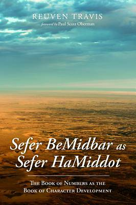 Sefer Bemidbar as Sefer Hamiddot