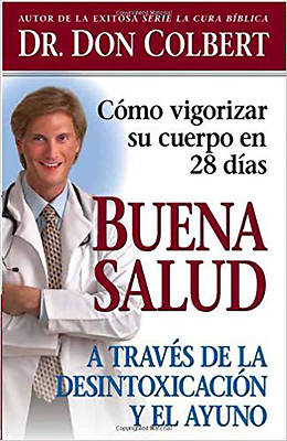Picture of Buena Salud A Traves de la Desintoxicacion y el Ayuno