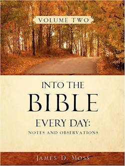 Picture of Into the Bible Every Day