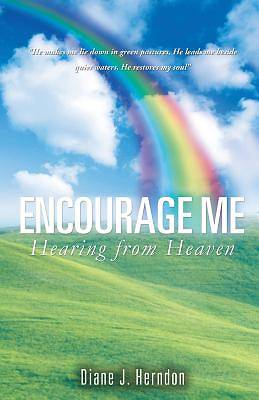 Encourage Me