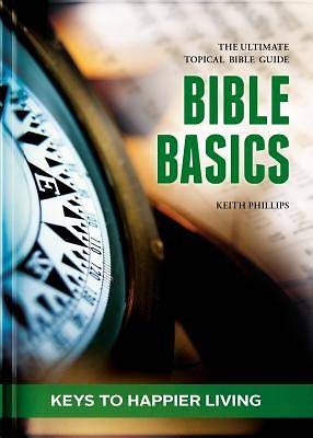 Picture of Bible Basics - Keys to Happier Living
