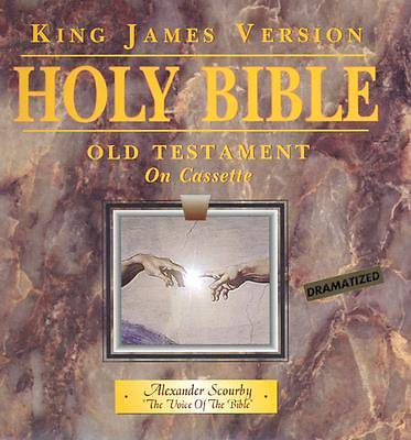 Premium Old Testament-KJV