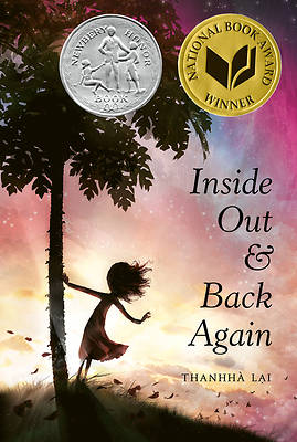 Picture of Inside Out & Back Again