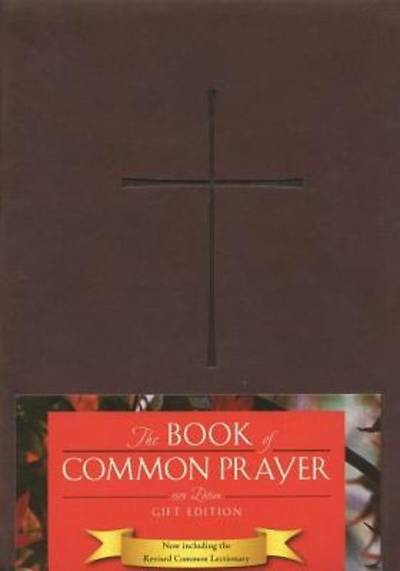 Picture of Book of Common Prayer 1979