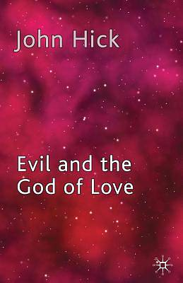 Picture of Evil and the God of Love