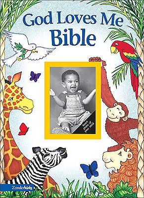 God Loves Me Bible, Revised