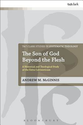 The Son of God Beyond the Flesh [ePub Ebook]