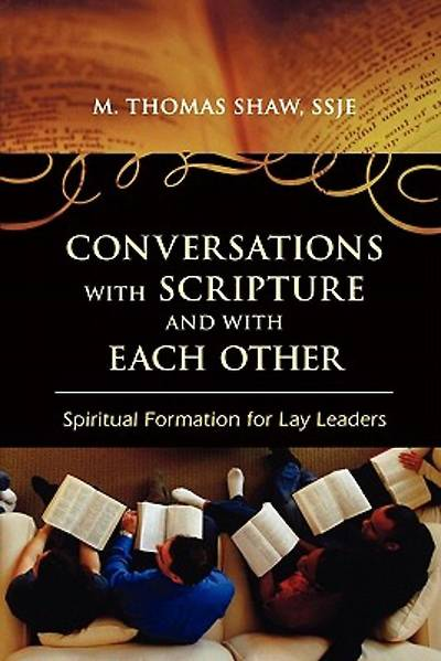 Conversations with Scripture and with Each Other