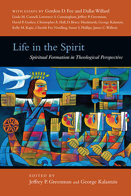 Picture of Life in the Spirit