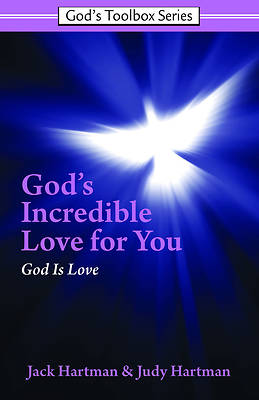 Picture of God's Incredible Love for You