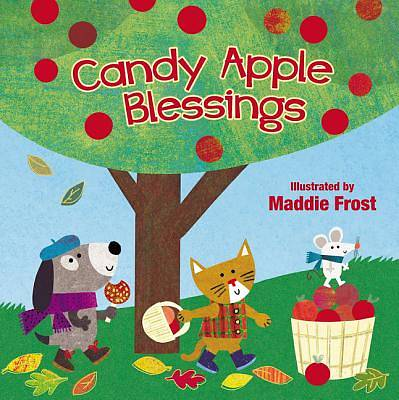 Picture of Candy Apple Blessings