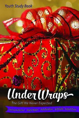 Under Wraps Youth Study Book