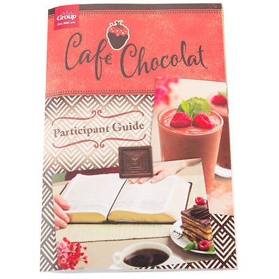 Picture of Caf Chocolat Participant Guide