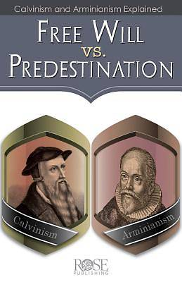 Free Will vs. Predestination 10pk