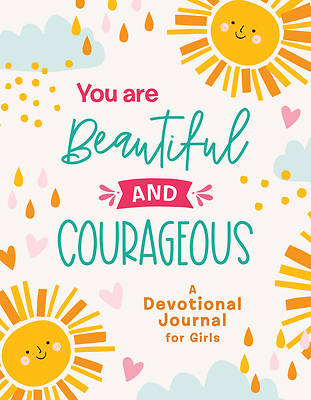 Picture of You Are Beautiful and Courageous