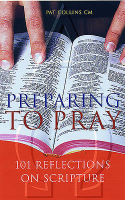 Picture of Preparing to Pray
