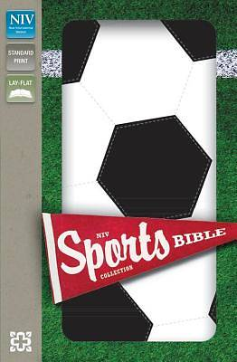 Sports Collection Bible, NIV -- Soccer
