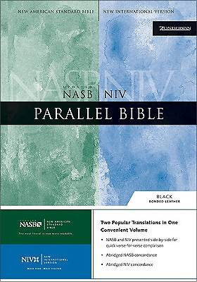 Parallel Bible-PR-NASB/NIV