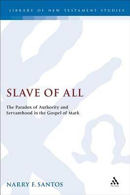 Slave of All [Adobe Ebook]