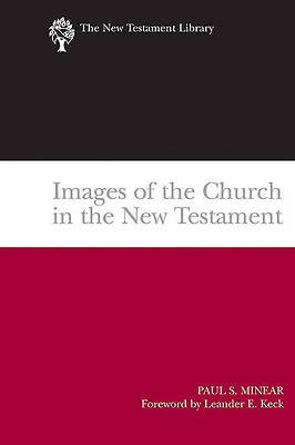 Images of the Church in the New Testament