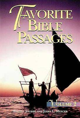 Favorite Bible Passages Volume 2 Student