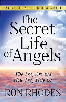 Picture of The Secret Life of Angels