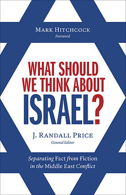 Picture of What Should We Think about Israel?