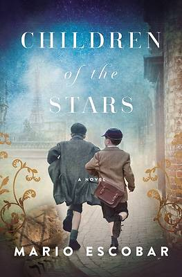 Picture of Children of the Stars