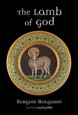 Picture of The Lamb of God