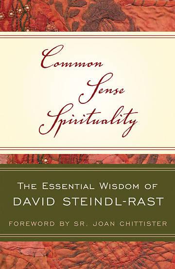 Picture of Common Sense Spirituality