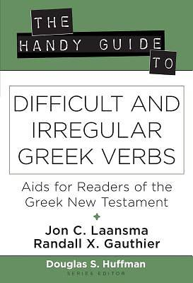 Picture of The Handy Guide to Difficult and Irregular Greek Verbs