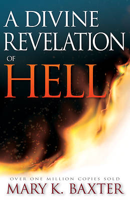 Picture of A Divine Revelation of Hell