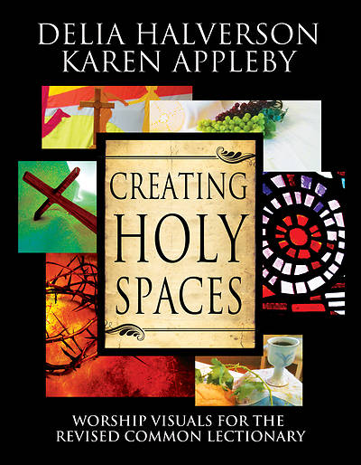 Picture of Creating Holy Spaces