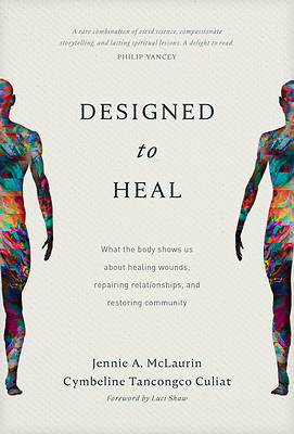 Picture of Designed to Heal