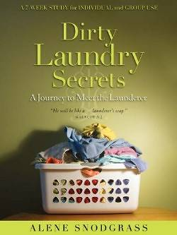 Picture of Dirty Laundry Secrets