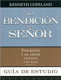 Picture of La Bendicion del Senor Guia de Estudio