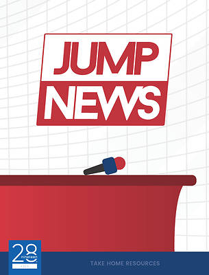 Picture of 28nineteen Jump News Take Home Resource