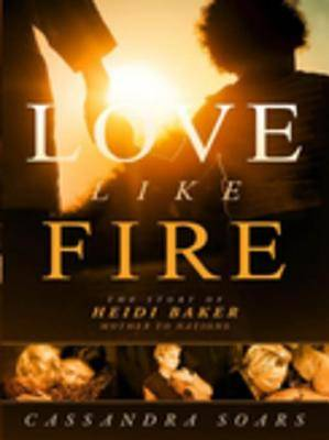 Picture of Love Like Fire [ePub Ebook]