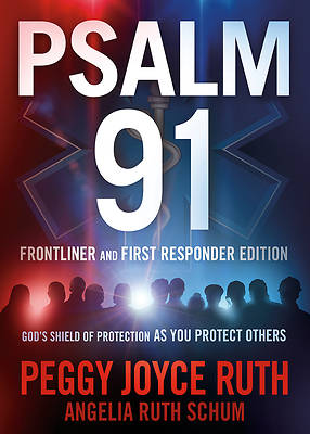 Picture of Psalm 91 First Responders' Edition