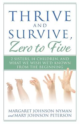 Picture of Thrive and Survive, Zero to Five