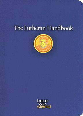 Picture of The Lutheran Handbook