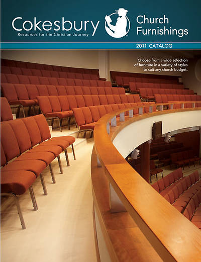 Church Furniture Catalog 2011