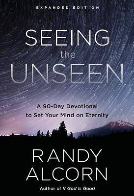 Picture of Seeing the Unseen, Expanded Edition