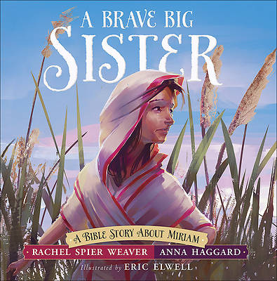 Picture of A Brave Big Sister