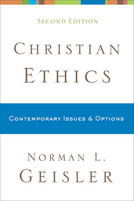 Picture of Christian Ethics