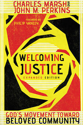 Picture of Welcoming Justice