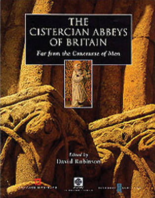 Picture of The Cistercian Abbeys of Britain