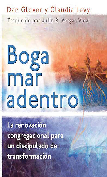 Picture of Boga mar adentro