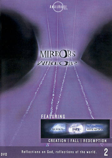 Mirrors Volume Two DVD