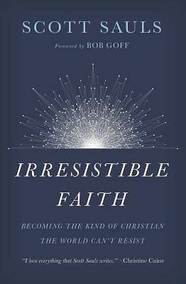 Picture of Irresistible Faith